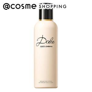 ドルチェ&ガッバーナ ビューティ ドルチェ ボディローション フローラルの香り ボディクリームの商品画像|ナビ