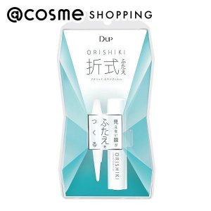 D.U.P/オリシキ アイリッドスキンフィルム 二重まぶた用アイテム cosmecom