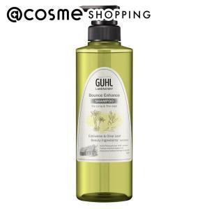 GUHL LABORATORY/バウンスエンハンスシャンプー(シャンプー(本体)/アクアティックフォレストの香り) シャンプー|cosmecom