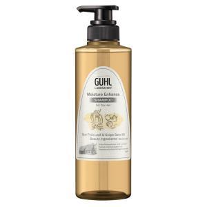 GUHL LABORATORY/モイスチャーエンハンスシャンプー(シャンプー(本体)/フルーティースプラッシュの香り) シャンプー|cosmecom