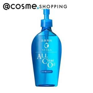 専科/オールクリアオイル(本体/やさしく香るみずみずしいフローラルの香り) クレンジング|cosmecom