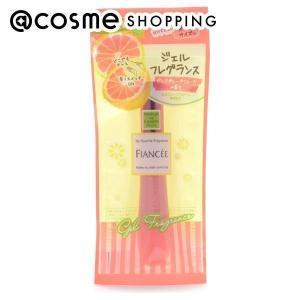 フィアンセ/ジェルフレグランス ピンクグレープフルーツの香り|cosmecom