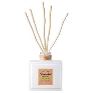 ランドリン/ボタニカル ルームディフューザー リラックスグリーンティー(本体) 芳香剤