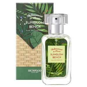 SKINFOOD(スキンフード)/デリモメント イン ピクニック オードパフューム サングロウベンチ(本体/爽やかな風のようなフレッシュグリーンの香り) 香水|cosmecom