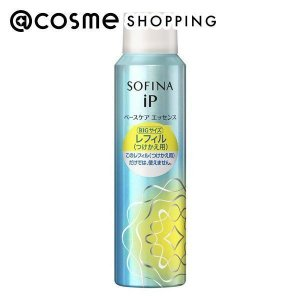 SOFINA iP/ベースケア エッセンス<土台美容液>(リフィル) 美容液 ソフィーナアイピー|cosmecom