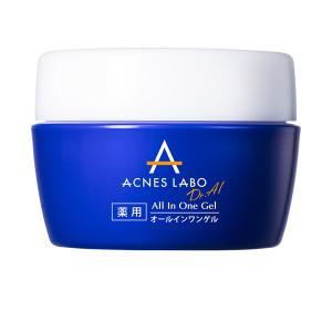 アクネスラボ/アクネスラボ カプセルオールインワンゲル オールインワン化粧品|cosmecom