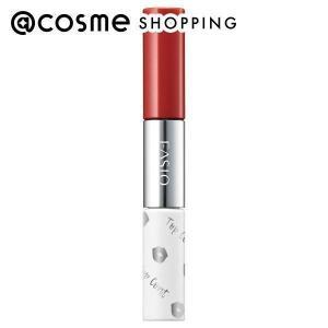 ファシオ/ダブル ステイ ルージュ(本体/無香料 BE341 ベージュ系) 口紅・リップグロス|cosmecom