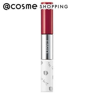 ファシオ/ダブル ステイ ルージュ(本体/無香料 PK841 ピンク系) 口紅・リップグロス|cosmecom