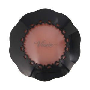 ヴィセ/リシェ リップ&チーククリーム N(本体/無香料 BR-9 ココアブラウン) 口紅・リップグ...