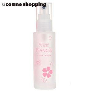 フィアンセ/ボディミスト さくらの香り フレグランスミスト|cosmecom