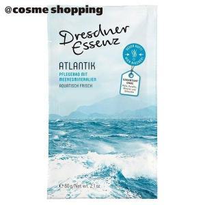 ドレスナーエッセンス/DE バスエッセンス ブルーオーシャン(本体/さっぱり/甘みのあるミントの香り) 入浴剤|cosmecom