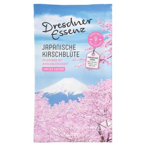 ドレスナーエッセンス/DE バスエッセンス さくら(本体/しっとり/パルマローザの香り) 入浴剤|cosmecom