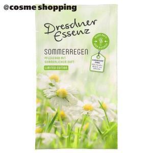 ドレスナーエッセンス/DE バスエッセンス サマーレイン(本体/しっとり/雨上がりの森の香り) 入浴剤|cosmecom