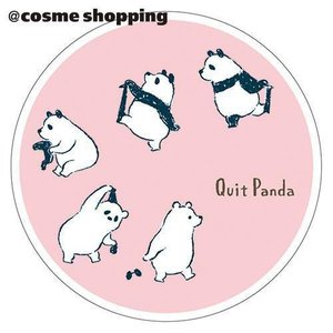 Furupuru(R)cosme/フルプル(R)クリーム(KIGURU・ME Panda2) ボディクリーム|cosmecom