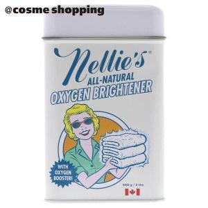 Nellie's ネリーズ/ネリーズオキシジェンブライトナー缶(本体) 洗剤|cosmecom