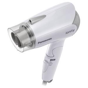 Panasonic/ヘアードライヤー イオニティ EH-NE2A(本体 白) ドライヤー|cosmecom