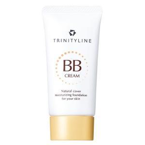 トリニティーライン/BBクリーム(本体 1色展開(ナチュラル)) BBクリーム|cosmecom