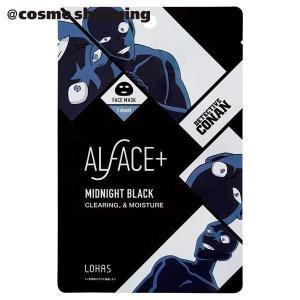 ALFACE+(オルフェス)/オルフェス「名探偵コナン」コラボ ミッドナイトブラック フェイス用シー...