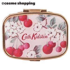 キャス・キッドソン/リップバームコンパクト(本体/甘いキャンディの香り チェリー) リップクリーム