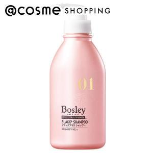 Bosley/ブラックプラス シャンプー(本体) シャンプー cosmecom