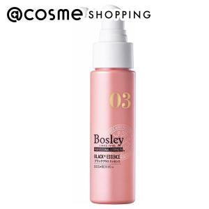 Bosley/ブラックプラス シリーズ エッセンス 頭皮ローション・エッセンス cosmecom