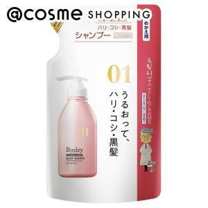 Bosley/ブラックプラス シャンプー(詰替え) シャンプー cosmecom