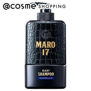MARO17/ブラックプラス シャンプー(本体) シャンプー cosmecom