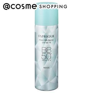 エスプリーク/【限定品】ひんやりタッチ BBスプレー UV 50 K(本体/無香料 【02】標準的な肌色) BBクリーム|cosmecom