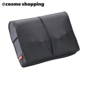 ルルド/マッサージクッションA4(ブラック) ボディマッサージ cosmecom