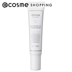 エトヴォス/バランシングVCクリアスポッツ 美容液|cosmecom