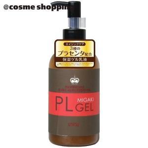 MIGAKI/PLゲルプラス・リッチ 乳液|cosmecom