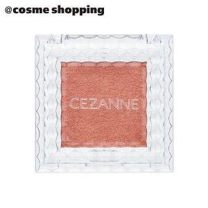 セザンヌ/シングルカラーアイシャドウ(06 オレンジブラウン) アイシャドウ