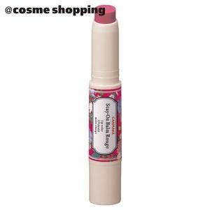 リップバームの保湿力・口紅の発色・グロスのツヤ・UVカットすべてを兼ね備えた発色リップスティック。 ...