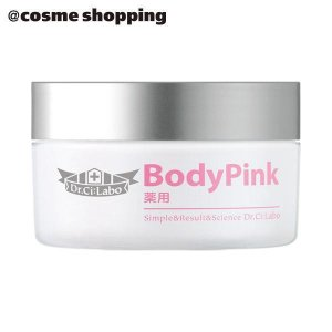 ドクターシーラボ/薬用ボディ・ピンク