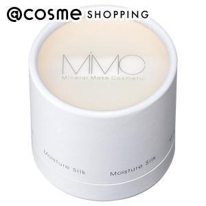 MiMC エムアイエムシー/モイスチュアシルク アットコスメショッピングPayPayモール店
