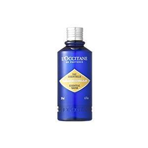 ロクシタン イモーテル エッセンシャル フェースウォーター 200ml 化粧水|cosmecosmecosme