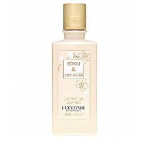 ロクシタン オーキデ ボディミルク 245ml(3253581462249)  ギフト プレゼント 対応可|cosmecosmecosme