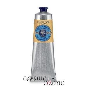 ロクシタン シア ハンドクリーム 150ml(3253581597705)  ギフト プレゼント 対応可|cosmecosmecosme