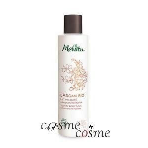 メルヴィータ アルガンビオ オイルイン ボディミルク 200ml(3284410038632)  ギフト プレゼント 対応可 cosmecosmecosme
