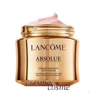 ランコム アプソリュ ソフトクリーム 60ml(3614271768735)|cosmecosmecosme