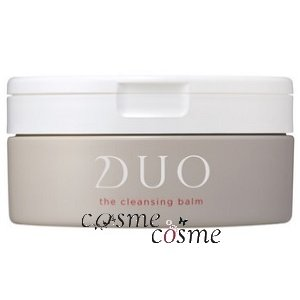 DUO デュオ ザ クレンジングバーム 90g(4589659140474) ギフト プレゼント 対応可|cosmecosmecosme
