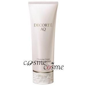 コスメデコルテ AQ クレンジング クリーム 125ml(4971710367102)|cosmecosmecosme