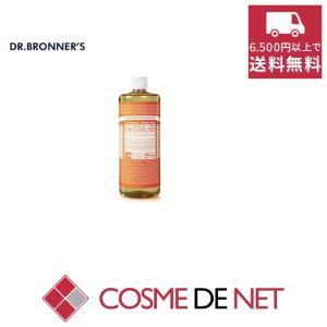 ドクターブロナーズ マジックソープ ティートリー 944ml|cosmedenet