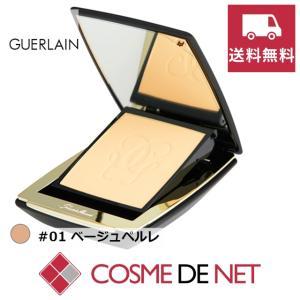 ゲラン パリュール ゴールド コンパクト 10g 01ベージュペルレ(パクト付)