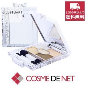 ジルスチュアート リボンクチュール アイズ 4.7g 02 Floret Tulle|cosmedenet