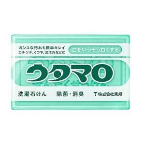 ウタマロ 洗濯用石けん 133gの関連商品3