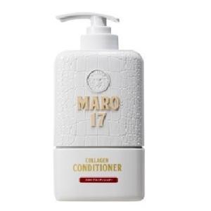 MARO17 コラーゲン スカルプコンディショナー 350ml   マーロ 育毛剤 コンディショナー