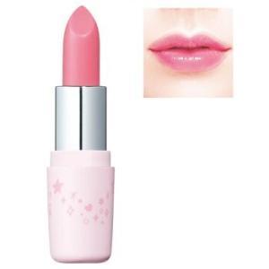 リップクリームとティントのいいとこどり! 素唇をピュアに染めて自分だけの自然な発色に 24時間いつで...
