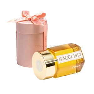 【HACCI ハッチ】 ハンガリー産アカシア プチBOX入り(ピンクベージュ)95g はちみつ 蜂蜜 プレゼント ギフト 贈り物|cosmegarden-y