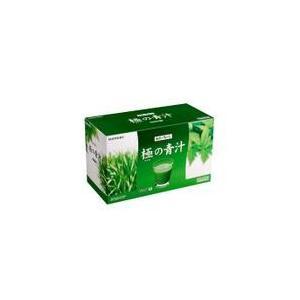メーカー : サントリー 商品名 : 極の青汁 内容量 : 90包 商品説明 :  国産の大麦若葉と...